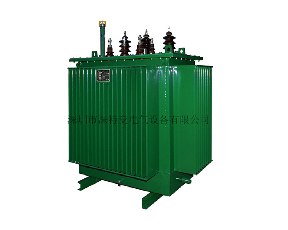 S11, S13 series fully sealed oil-immersed distribution transformers