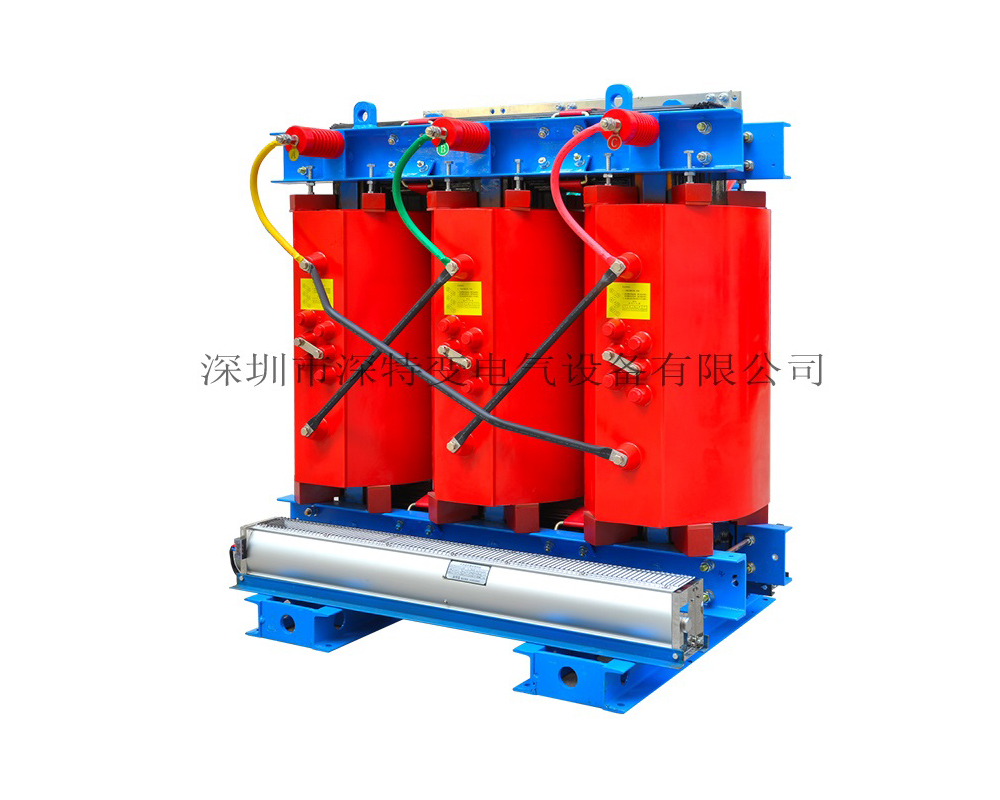 SC (B) 10, 11, 12, 13 series epoxy dry-type transformer