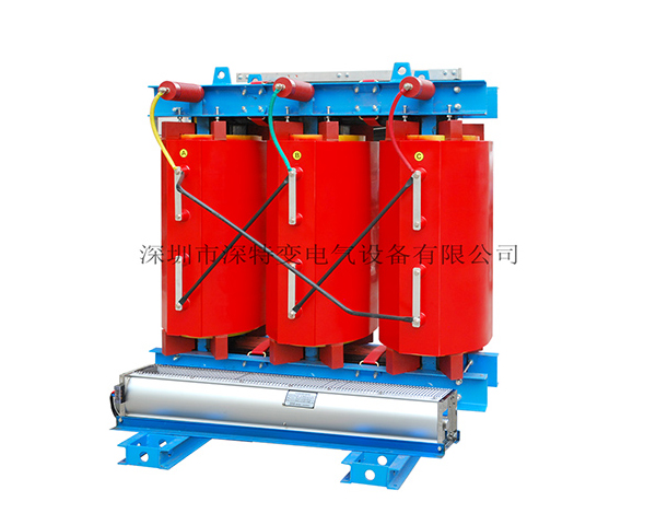 20KV dry type transformer and 20 (10) KV high voltage dual voltage dry type transformer